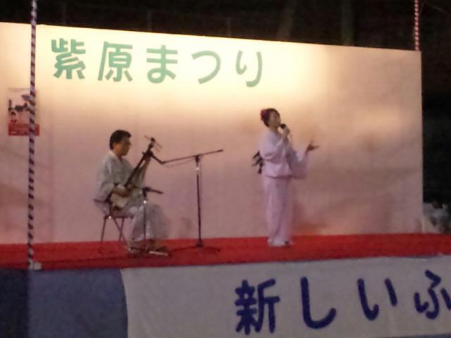 ムラバルの夏、日本の夏。-<br />  第弐夜-