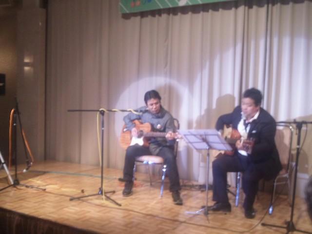 第2回鹿児島音人学園文化祭