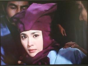 紫頭巾: 次郎ramos<ジローラモ>~ままに・・・